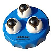 Addaday Type M Marble Roller Injury Recovery