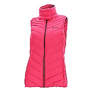 Womens 2XU Transit Vests Jackets