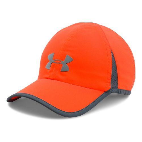 Under Armour Shadow Cap 4.0 Headwear - Phoenix/Grey