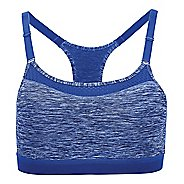 Womens Champion The Show Off Spacedye Sports Bra