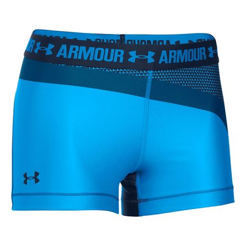 Women's Under Armour�HeatGear Armour Engineered Shorty