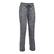 Womens Under Armour Lightweight Storm Fleece Twist Pants
