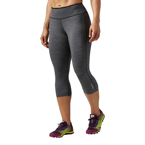 Women's Reebok�Workout Ready Reversible Capri