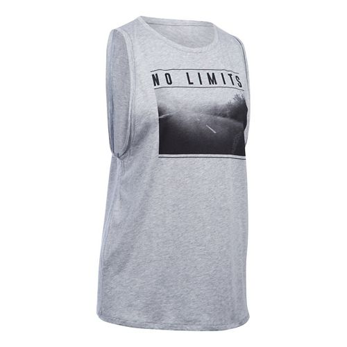 Women's Under Armour�No Limits Muscle Tank