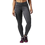 Womens Reebok Workout Ready Reversible Tights & Leggings Pants