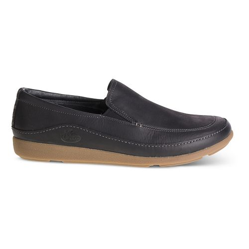 Mens Chaco Montrose Casual Shoe - Black 11.5
