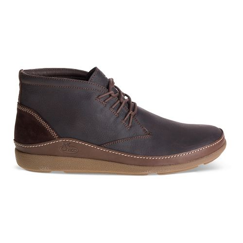 Mens Chaco Montrose Chukka Casual Shoe - Java 9.5