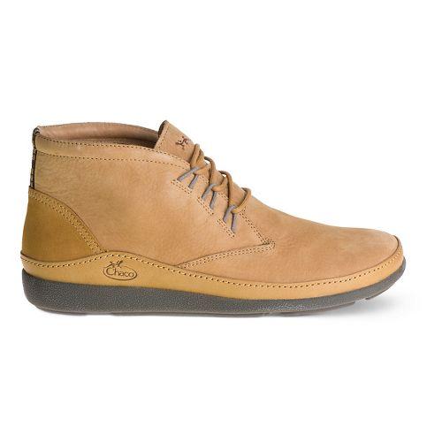 Mens Chaco Montrose Chukka Casual Shoe - Bone Brown 8