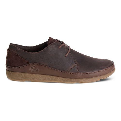 Mens Chaco Montrose Lace Casual Shoe - Java 12