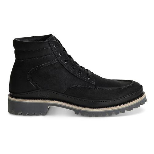 Mens Chaco Yonder Casual Shoe - Black 9