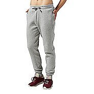 Womens Reebok Elements Quilted Pants