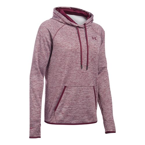 Women's Under Armour�Storm Armour Fleece Icony Hoody - Twist