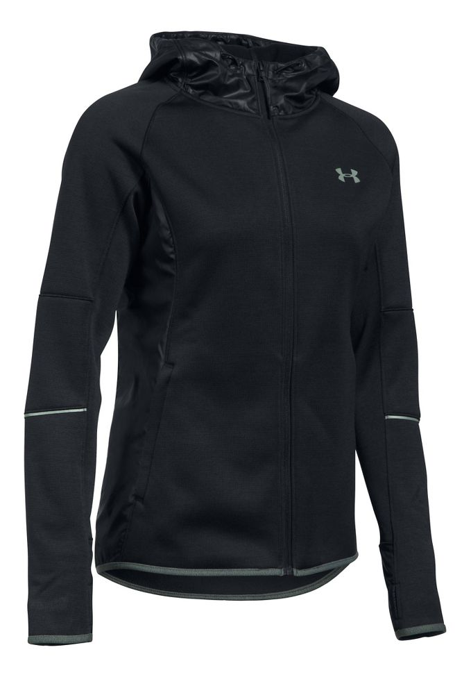 Under Armour Storm Swacket Full-Zip Running Jacket
