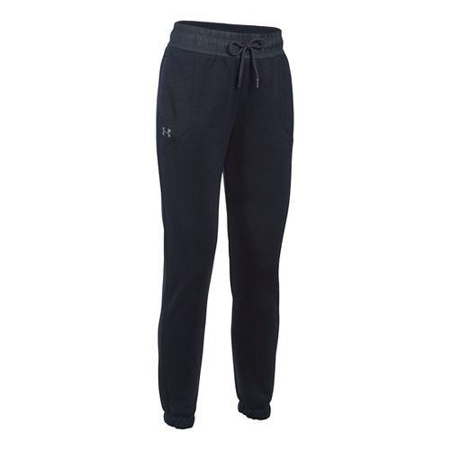 Womens Under Armour Swacket Pants - Black M