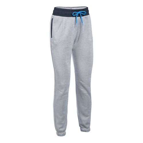 Womens Under Armour Swacket Pants - Stealth Grey L
