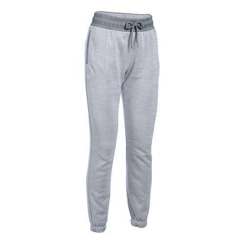 Womens Under Armour Swacket Pants - Steel M