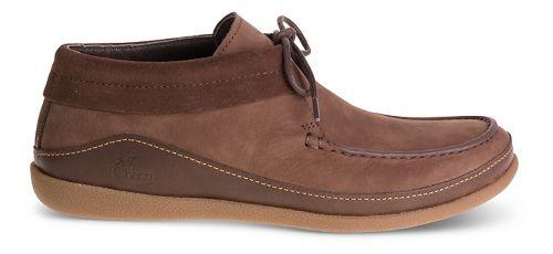 Womens Chaco Pineland Moc Casual Shoe - Pinecone Brown 7.5