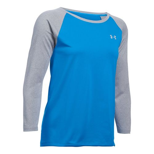 Women's Under Armour�Tech 3/4 Sleeves