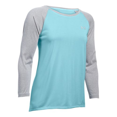 Women's Under Armour�Tech 3/4 Sleeves Twist