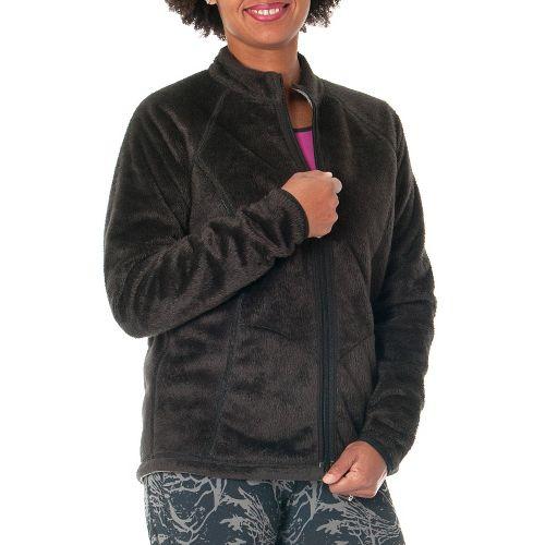 Womens Skirt Sports Double Take Reversible Jacket Half-Zips & Hoodies Technical Tops - ...