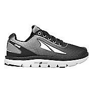 Altra One Jr. Running Shoe - Black 4.5Y