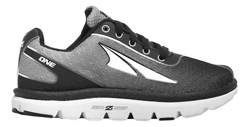Altra One Jr. Running Shoe - Black 2.5Y
