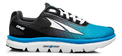 Altra One Jr. Running Shoe - Blue 2Y