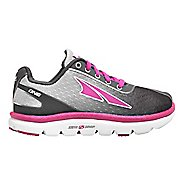 Altra One Jr. Running Shoe - Raspberry 5Y
