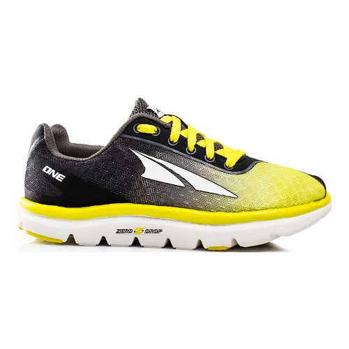 Kids Altra One Jr. Running Shoe - Hornet 5.5Y
