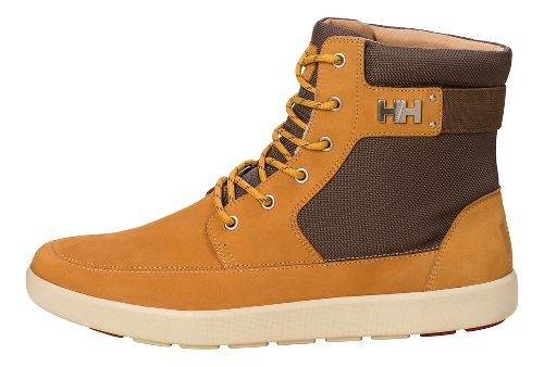 Mens Helly Hansen Stockholm Casual Shoe - New Wheat/Bungee 9