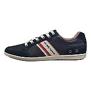 Mens Helly Hansen Kordel Leather Casual Shoe
