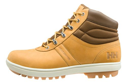 Mens Helly Hansen Montreal Casual Shoe - New Wheat/Earth 11