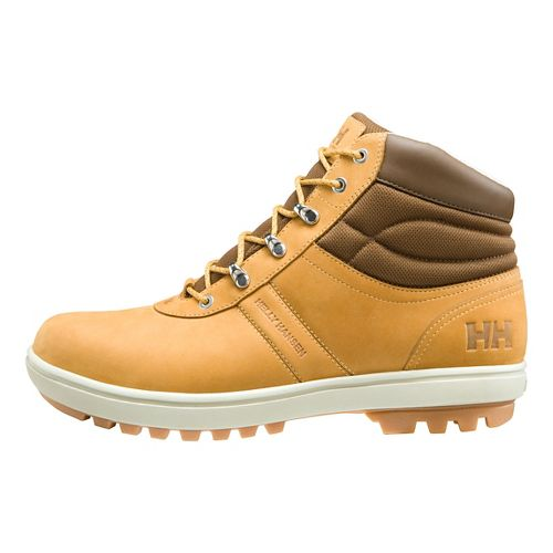 Mens Helly Hansen Montreal Casual Shoe - New Wheat/Earth 10