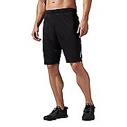 Mens Reebok ONE Series Antimicrobial Knit Unlined Shorts