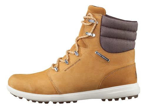 Mens Helly Hansen A.S.T 2 Casual Shoe - New Wheat/Coffee 10