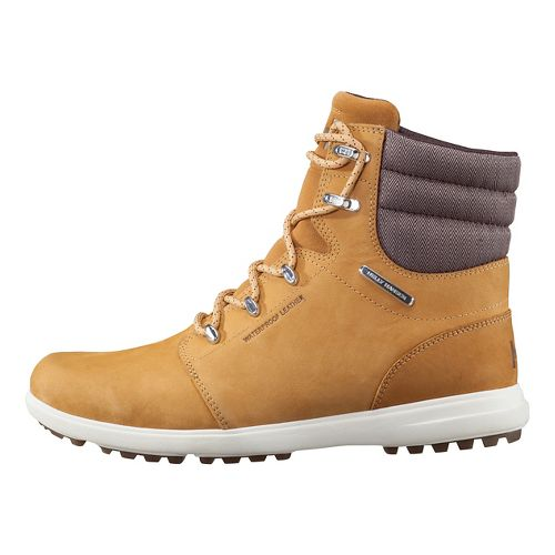 Mens Helly Hansen A.S.T 2 Casual Shoe - New Wheat/Coffee 8
