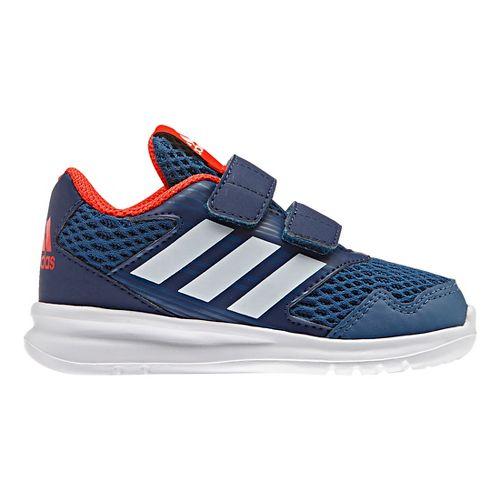 Kids adidas Altarun CF I Running Shoe - Navy/White 4C