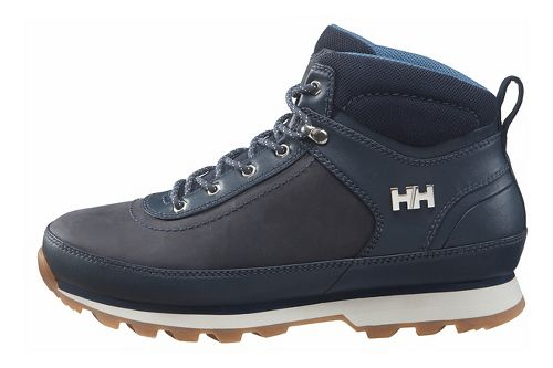 Mens Helly Hansen Calgary Casual Shoe - Navy/Total Eclipse 9