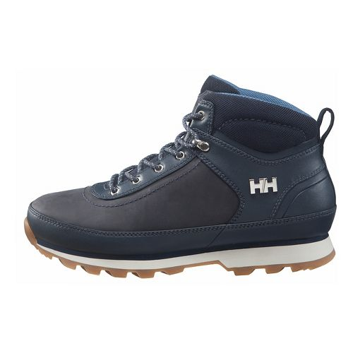 Mens Helly Hansen Calgary Casual Shoe - Navy/Total Eclipse 11.5