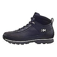 Mens Helly Hansen Calgary Casual Shoe - Jet Black/Ebony 12