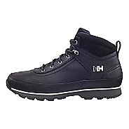 Mens Helly Hansen Calgary Casual Shoe - Jet Black/Ebony 9