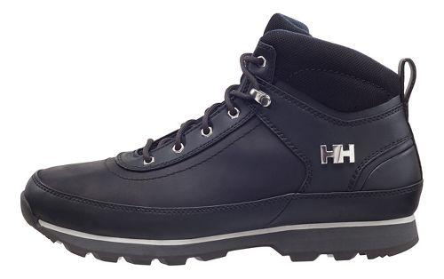 Mens Helly Hansen Calgary Casual Shoe - Jet Black/Ebony 10.5