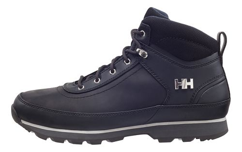 Mens Helly Hansen Calgary Casual Shoe - Jet Black/Ebony 11