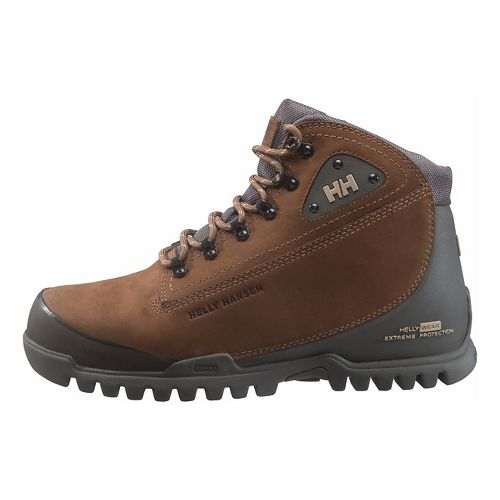 Mens Helly Hansen Knaster 3 Casual Shoe - Bushwhacker/Espresso 11.5