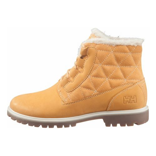 Womens Helly Hansen Vega Casual Shoe - New Wheat/Natural 6.5
