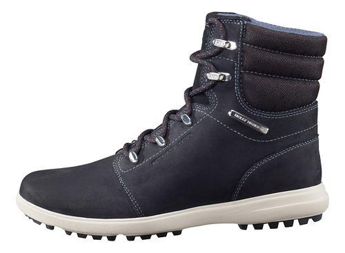 Womens Helly Hansen A.S.T 2 Casual Shoe - Jet Black/Birch 7.5