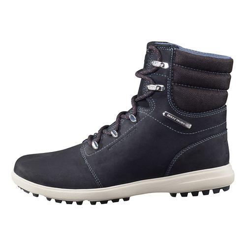 Womens Helly Hansen A.S.T 2 Casual Shoe - Jet Black/Birch 8