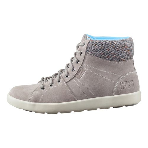 Womens Helly Hansen Madieke Casual Shoe - Moon Rock/Bungee 7