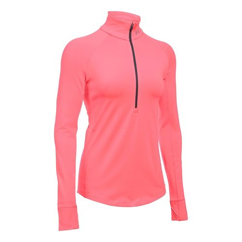 Women's Under Armour�ColdGear Armour 1/2 Zip
