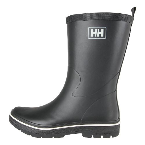 Mens Helly Hansen Midsund 2 Casual Shoe - Black/Off White 12